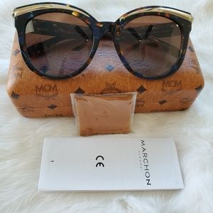 MCM 55mm Cat Eye Sunglasses